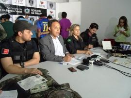 operacao 1 270x202 - Polícia cumpre mandados judiciais e prende 11 pessoas em João Pessoa e Campina Grande