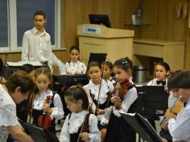 orquestra infantil selecao ospb infantil 3 270x202 - Orquestra Infantil encerra semestre com apresentação na Sala de Concertos do Espaço Cultural