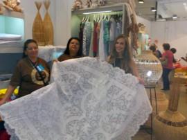 pamela artesanato paraibano na craft sao paulo 2 270x202 - Artesanato da Paraíba supera R$ 80 mil em vendas na Craft Design