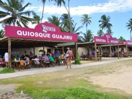 praia de coqueirinho fotos joao francisco 2 270x202 - Governo investe em infraestrutura turística com pavimentação de acesso à praia de Coqueirinho