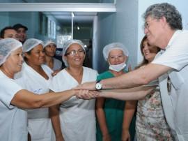 ricardo hospital regional de sousa foto jose marques 3 270x202 - Ricardo entrega leitos elétricos ao Hospital Regional e beneficia moradores da região de Sousa