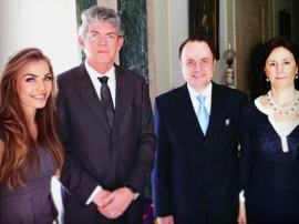 ricardo portugal embratur pbtur destino paraiba 1 270x202 - Ricardo se reúne com vice-presidente da TAP na Bolsa de Turismo em Lisboa