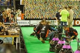 robocup1 270x180 - RoboCup 2014: Delegações de mais de 50 países são definidas ainda este mês