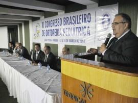 romulo XI congresso brasileiro de ortopedia foto francisco franca 166 270x202 - Rômulo participa de abertura do Congresso Brasileiro de Ortopedia Pediátrica