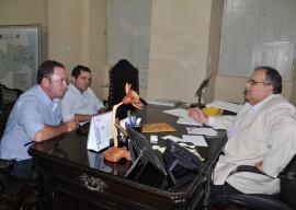 romulo prefeito ronaldo da cidade gurjao 4 270x192 - Rômulo recebe prefeitos e convida para lançamento do Pacto Social 2014