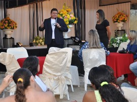 sec virgulino fala foto walter rafael 36 270x202 - Presídio Feminino de Patos realiza etapa do Miss Reeducanda Paraíba