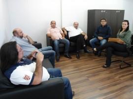 secretario planejamento foto assessoria planejamento 1 270x202 - Secretário de Planejamento recebe visita de prefeitos