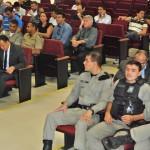 seds reuniao de monitoramento de seguranca com alunos de analise criminal foto Edvaldo Malaquias (3)