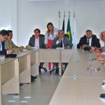 seds reuniao de monitoramento de seguranca com alunos de analise criminal foto Edvaldo Malaquias (5)
