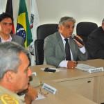 seds reuniao de monitoramento de seguranca com alunos de analise criminal foto Edvaldo Malaquias (6)