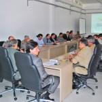 seds reuniao de monitoramento de seguranca com alunos de analise criminal foto Edvaldo Malaquias (7)