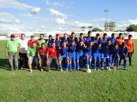 sub 15 3 270x202 - Copa Sub 15: empate marca primeiro jogo da final do Sertão e Cariri