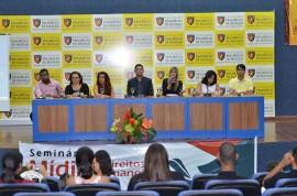 08 04 2014 Seminário Mídia e Direitos Humanos Fotos Claudia Belmont 31 270x178 - Dia do jornalista é comemorado com oficinas sobre Direitos Humanos