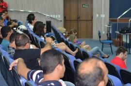 08 04 2014 Seminário Mídia e Direitos Humanos Fotos Claudia Belmont 32 270x178 - Dia do jornalista é comemorado com oficinas sobre Direitos Humanos