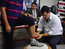 08.04.14 seap tornozeleira eletronica fotos antonio david 361 270x202 - Seap realiza testes com tornozeleiras eletrônicas em 10 apenados