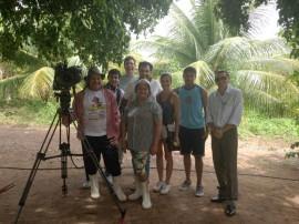 14.04.14 tv alema em sousa fotos secom 1 270x202 - Cultura do coco das Várzeas de Sousa será destaque na Europa