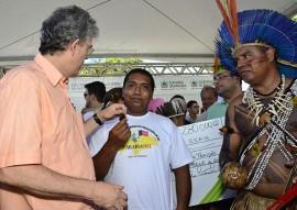 19.04.14 ricardo baia da traicao10 270x191 - Ricardo autoriza pavimentação de acessos a cinco aldeias potiguaras