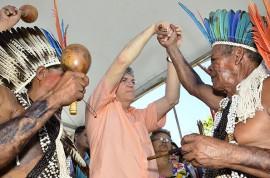 19.04.14 ricardo baia da traicao13 270x178 - Ricardo autoriza pavimentação de acessos a cinco aldeias potiguaras