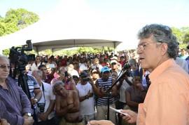 19.04.14 ricardo baia da traicao6 270x178 - Ricardo autoriza pavimentação de acessos a cinco aldeias potiguaras