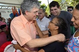 19.04.14 ricardo baia da traicao8 270x178 - Ricardo autoriza pavimentação de acessos a cinco aldeias potiguaras