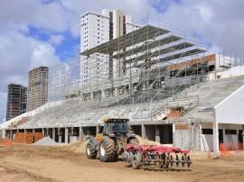 24.04.14 reforma dedi fotos antonio david 5 270x202 - Obras da Vila Olímpica prosseguem e vários equipamentos são finalizados