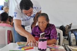 Ação Global 2 270x179 - Ação Global é encerrada em Santa Rita com cultura e cidadania