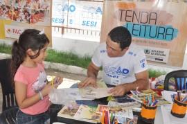 Ação Global 270x179 - Ação Global é encerrada em Santa Rita com cultura e cidadania