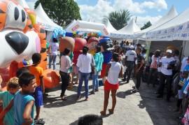 Ação Global 31 270x179 - Ação Global é encerrada em Santa Rita com cultura e cidadania