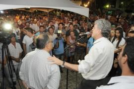 BELEM 27 270x179 - Governo investe R$ 3,9 milhões em adutora e garante água no Brejo