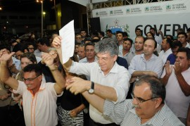 BELEM1 1 270x179 - Governo investe R$ 3,9 milhões em adutora e garante água no Brejo