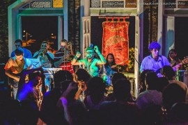 BRASIS Foto 2 Joka Chaves 270x180 - Projeto Music From Paraíba terá bandas Baião de Três e Brasis neste domingo