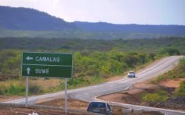 CAMALAÚ nova 270x168 - Anel do Cariri: Ricardo inaugura novos trechos e tira Camalaú do isolamento