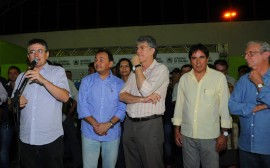 CONGO PREFEITO 8 270x168 - Anel do Cariri: Ricardo inaugura novos trechos e tira Camalaú do isolamento