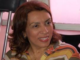 Cida Ramos foto Luciana Bessa 28.04.14 270x202 - Aparecida Ramos representa secretários do Brasil em Encontro Nacional do Congemas