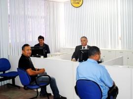 Coletoria de Alhandra reforma interna 270x202 - Repartições fiscais melhoram identificação visual e ganham 920 novos computadores