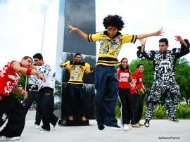 Corpos em Transito Intervenção Urbana Tribo Éthnos 270x202 - Programação cultural do Governo do Estado prevê literatura, dança e música neste sábado
