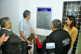 DELEGACIA DE ESPERANÇA FOTO FRANCISCO FRANÇA 52 270x180 - Governo entrega delegacia de Esperança, com atendimento à mulher