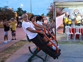 FOTO Ricardo Puppe 2 270x202 - Governo comemora Dia Mundial da Atividade Física na Capital