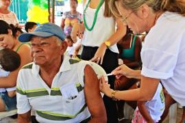 FOTO Ricardo Puppe Abertura Vacinacao 6 270x180 - Dia D da Vacinação contra a gripe em Cabedelo neste Sábado