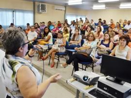 Fapacitação com Fundação Roberto Marinho Diego Nóbrega 2 270x202 - Começa formação dos professores inscritos no Programa de Correção da Distorção Idade/ano
