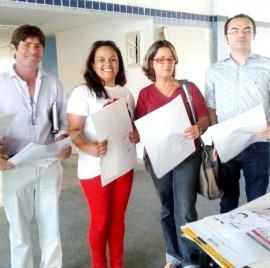 Foto Concurso Arte Cidadã 1 divulgação 270x268 - Concurso 'Arte Cidadã' já inscreve mais de 100 trabalhos de estudantes da rede pública