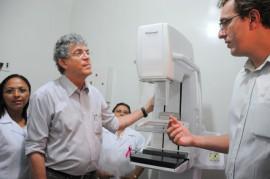 Mamógrafo Guarabira 270x179 - Centro Especializado faz 11 mil procedimentos mensais para diagnóstico precoce