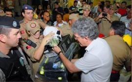 OD PATOS 11 270x168 - Ricardo autoriza obras, assina protocolos e libera créditos em Patos