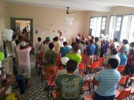 PPF 2 270x202 - Internos celebram Páscoa na Penitenciária de Psiquiatria Forense