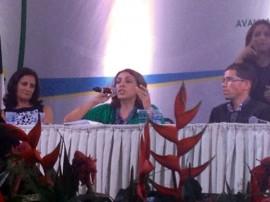 Palestra Cida Ramos Congemas1 270x202 - Secretária Cida Ramos fala sobre Gestão Compartilhada do Suas no Encontro Nacional do Congemas