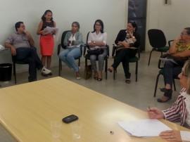Reunião de planejamento 01 270x202 - Agevisa comemora 12 anos com estratégias de fortalecimento e proteção à saúde