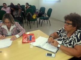 Reunião de planejamento 03 270x202 - Agevisa comemora 12 anos com estratégias de fortalecimento e proteção à saúde