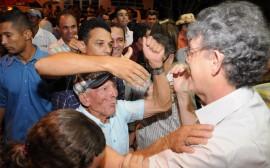 TAPEROA 38 270x168 - Ricardo inaugura adutora e beneficia mais de 12 mil pessoas