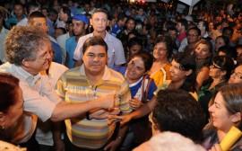 TAPEROA 6 270x168 - Ricardo inaugura adutora e beneficia mais de 12 mil pessoas