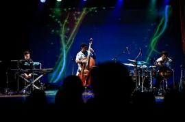 baião de tres 2 270x179 - Projeto Music From Paraíba terá bandas Baião de Três e Brasis neste domingo